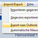 export outlook